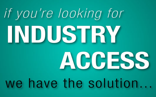 industry access_00000