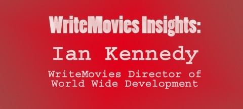 Featured Ian Kennedy