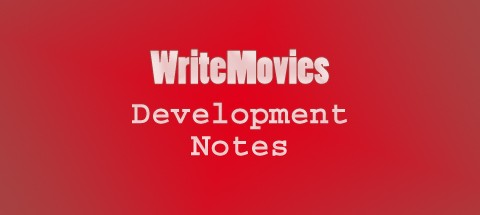 featured-development notes