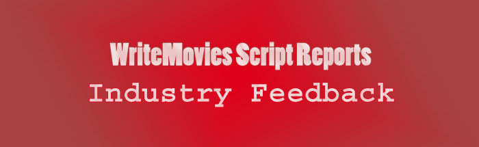 Industry feedback