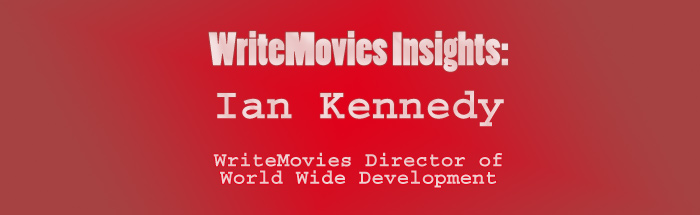 Insights from Ian Kennedy