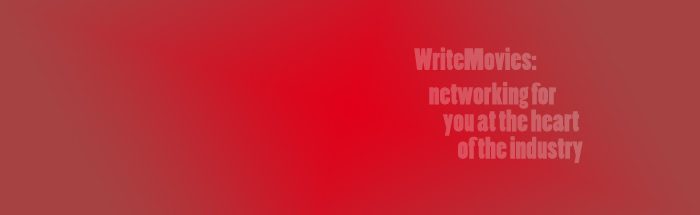 WriteMovies - Networking for you at the heart of the industry
