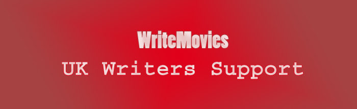 UK Writers Support