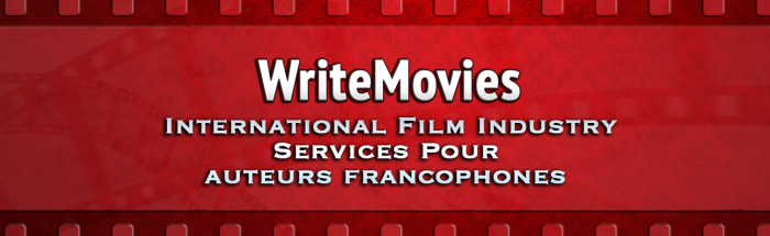 International Film Industry services pour auteurs francophones