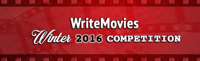 WriteMovies Winter 2016 Competition