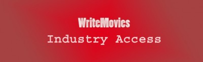 WriteMovies Industry Access
