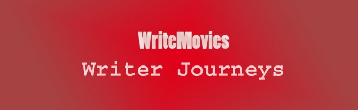 Writer Journeys