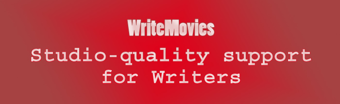 Studio Quality Support for Writers