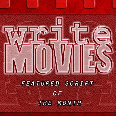 May Featured Script of the Month winner – IDLE OF MAN by Joseph Campbell