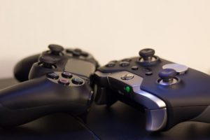 Writing for Video Games: The world is your Sandbox