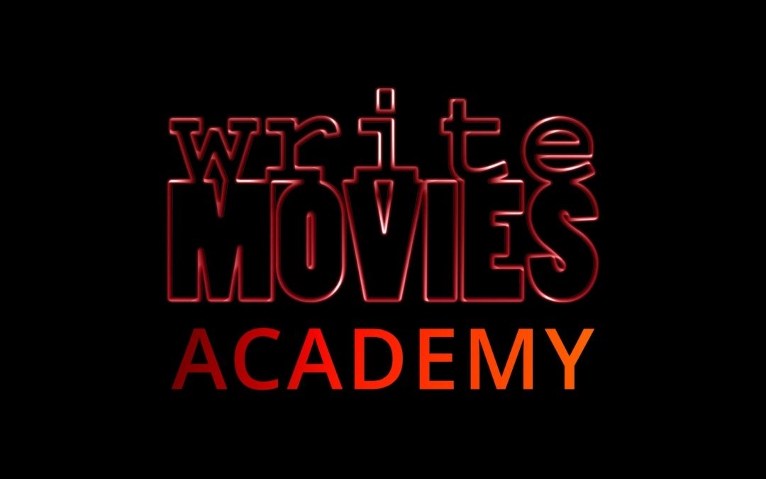 Our new Academy is revealed – a unique Virtual Film School for writers and producers at every stage of development!