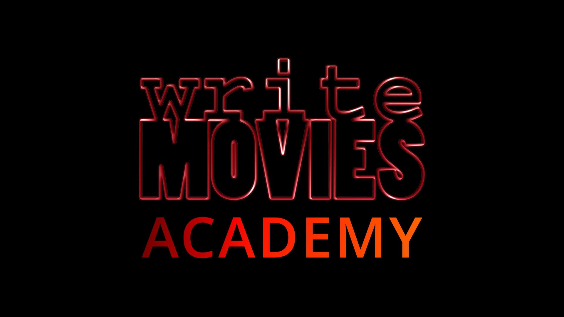 WriteMovies Academy logo