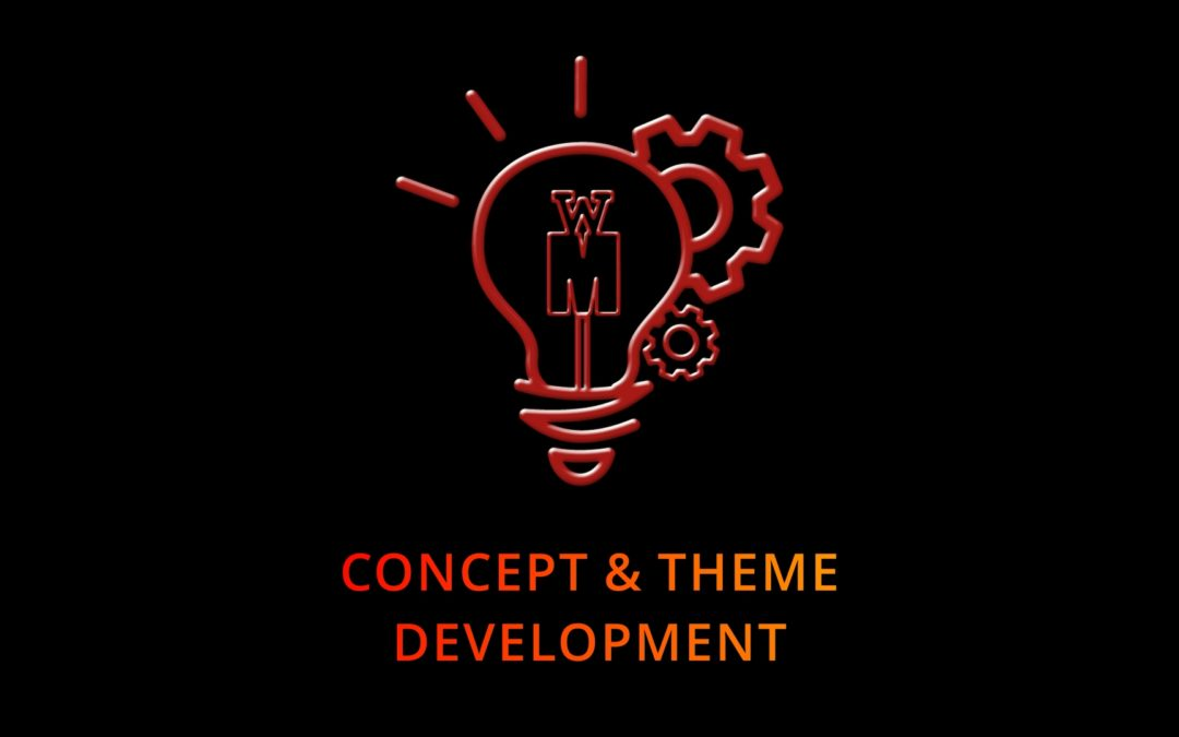 WriteMovies Academy Phase 1 content is revealed – Concept and Theme Development
