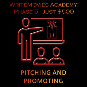 script pitching