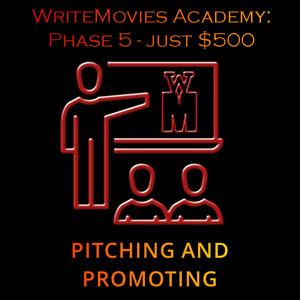 script pitching
