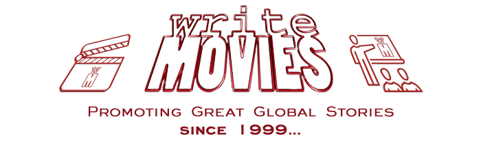 A new WriteMovies for 2019!