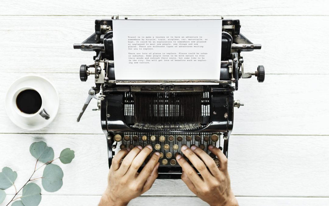 Winter 2019 Screenwriting Contest – One Week Extension!