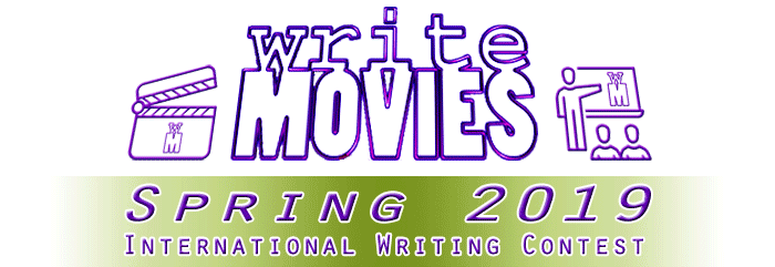 WriteMovies Spring 2019 Screenwriting Contest – One Month To Go!