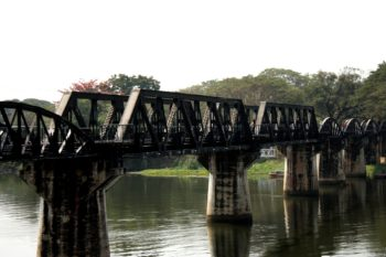bridge - river kwai