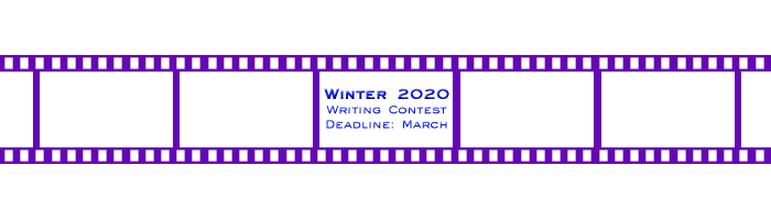 Winter 2020 Screenwriting Contest – One Week Extension!