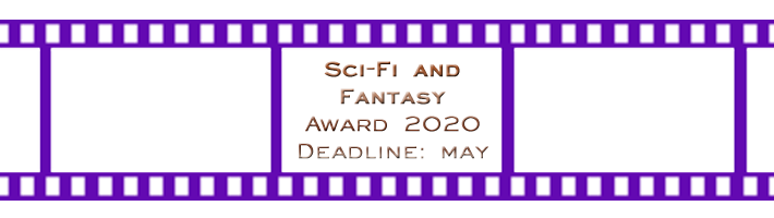 Announcing… the Sci-Fi and Fantasy Award 2020 winner!