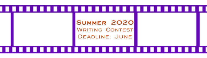 Summer 2020 Screenwriting Contest Featured Image