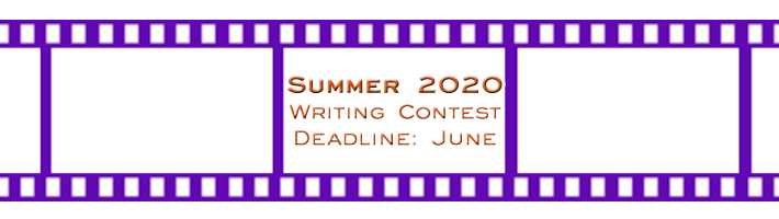 Summer 2020 Screenwriting Contest – Winners Announced!