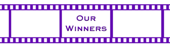 Our Winners ident