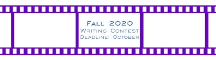 Fall 2020 Contest ident