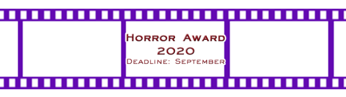 Horror Award Featured Image