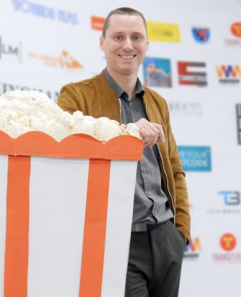 Ian Kennedy, WriteMovies Director