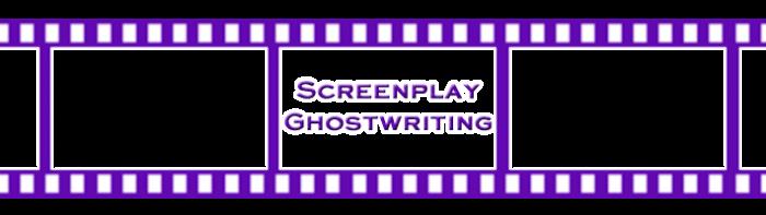 WriteMovies Ghostwriting
