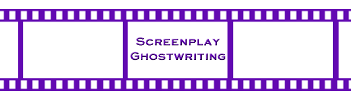 WriteMovies Ghostwriting Service launches today!