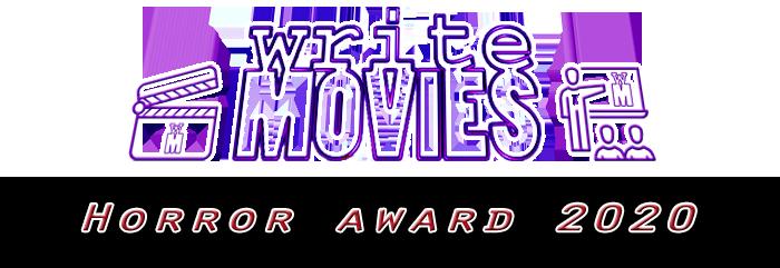 Horror Award Main Ident