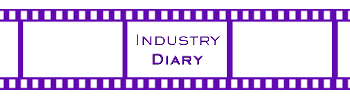 This week in our Industry Diary… September 14-20
