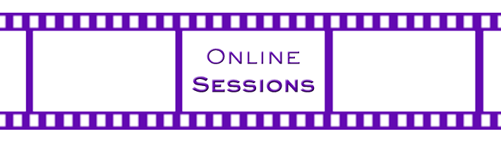 Online Development and Outlining session on Thursday!