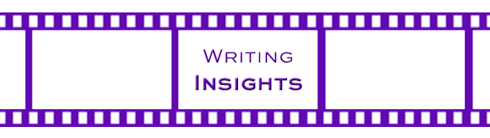 Writing Insights: Crafting Character through Actions