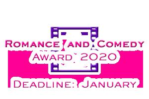 RomCom Award 2021 Image