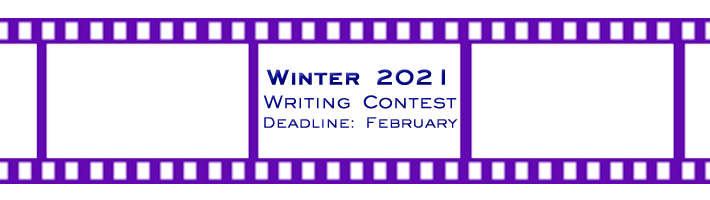 Winter 2021 Screenwriting Contest – Quarter-Finalists Announced!