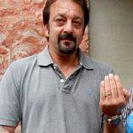 Sanjay Dutt - Bollywood Actor