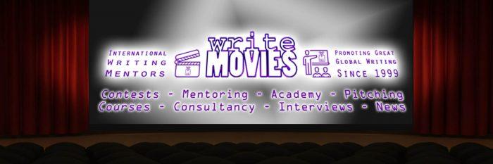 WriteMovies services - Contests, Mentoring, Consultancy, Virtual Film School, WriteMovies Academy, Ghostwriting